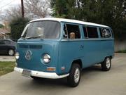 volkswagen bus 1970 - Volkswagen Bus/vanagon