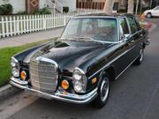 Mercedes-benz Only 66000 miles