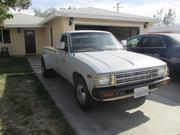 1983 Toyota Other Toyota Other SR5 Standard Cab Pickup 2-Door