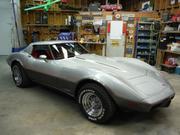 Chevrolet Corvette 91656 miles