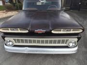1963 Chevrolet Rebuilt V8 SBC